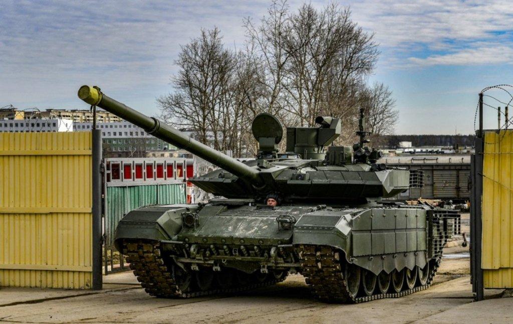 Бойовики на Донбасі ховають смертоносну зброю у населених пунктах