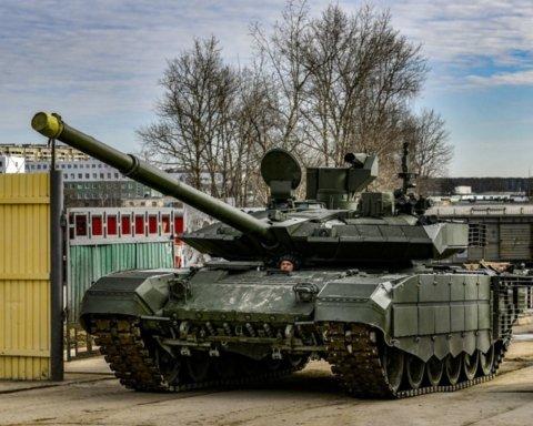 Боевики на Донбассе прячут смертоносное оружие в населенных пунктах