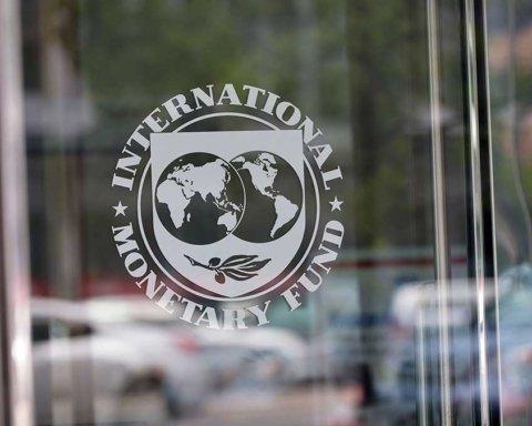 Україна може отримати від МВФ ще 2 транші, – Шмигаль