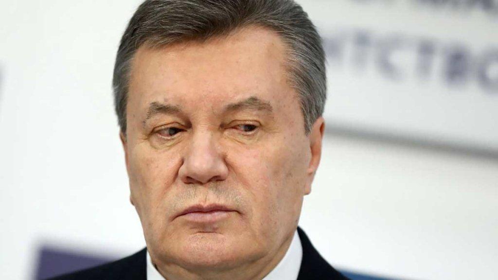 Януковича хотят вернуть в Украину: что об этом известно