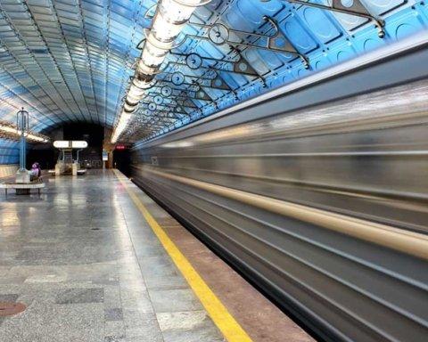 Метро в Україні можуть знову закрити на карантин: названо причину