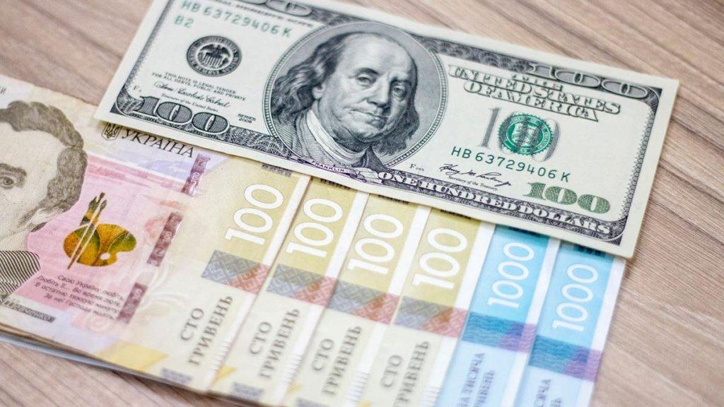 40 гривен за доллар: эксперты озвучили курс валют на май