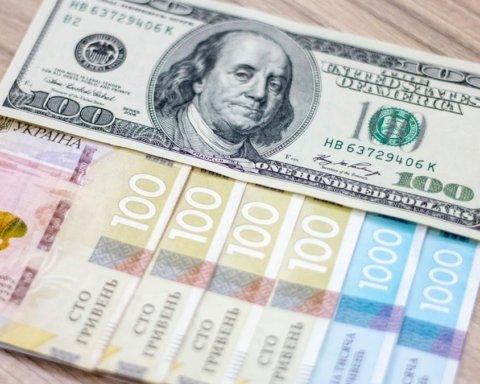 40 гривень за долар: експерти озвучили курс валют на травень