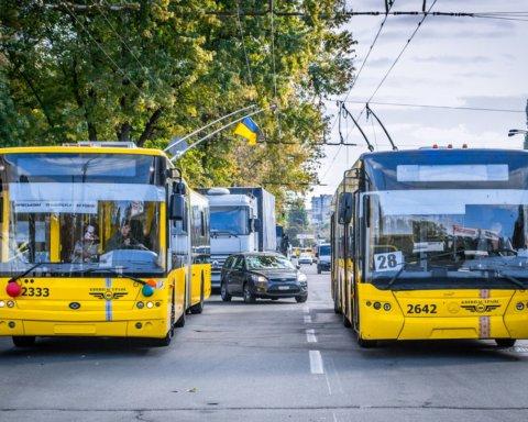 Подорожчання проїзду в Києві: Кличко зробив заяву