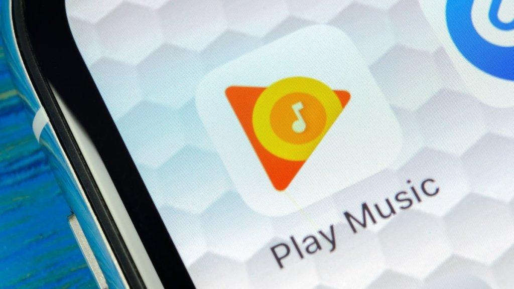 Google Play Music закривають: чим його замінять