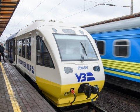 """""""Укрзалізниця"""" погрожує страйком – хочуть зупинити всі види перевезень"""