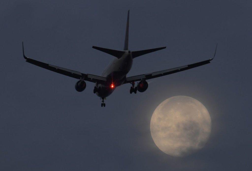 Українки побилися на борту літаку з Туреччини
