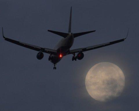 Украина арестовала 109 российских самолетов за полеты в Крым