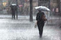 Зливи, грози та град: синоптик засмутила прогнозом погоди