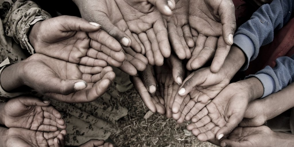 МВФ порахував, що українці в 3 рази бідніші за росіян
