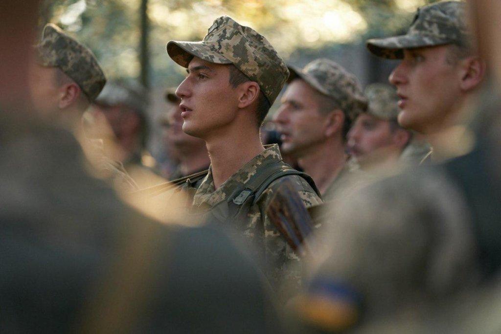 Новый вид военной службы в Украине: Зеленский внес законопроект