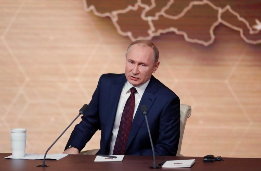 У РФ назвали наступника Путіна