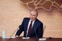 Путин назвал условия использования ядерного оружия Россией