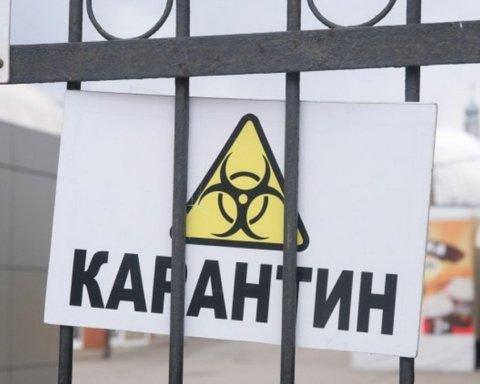 Второй этап ослабления карантина: украинцы сами решат, что и как откроется 22 мая