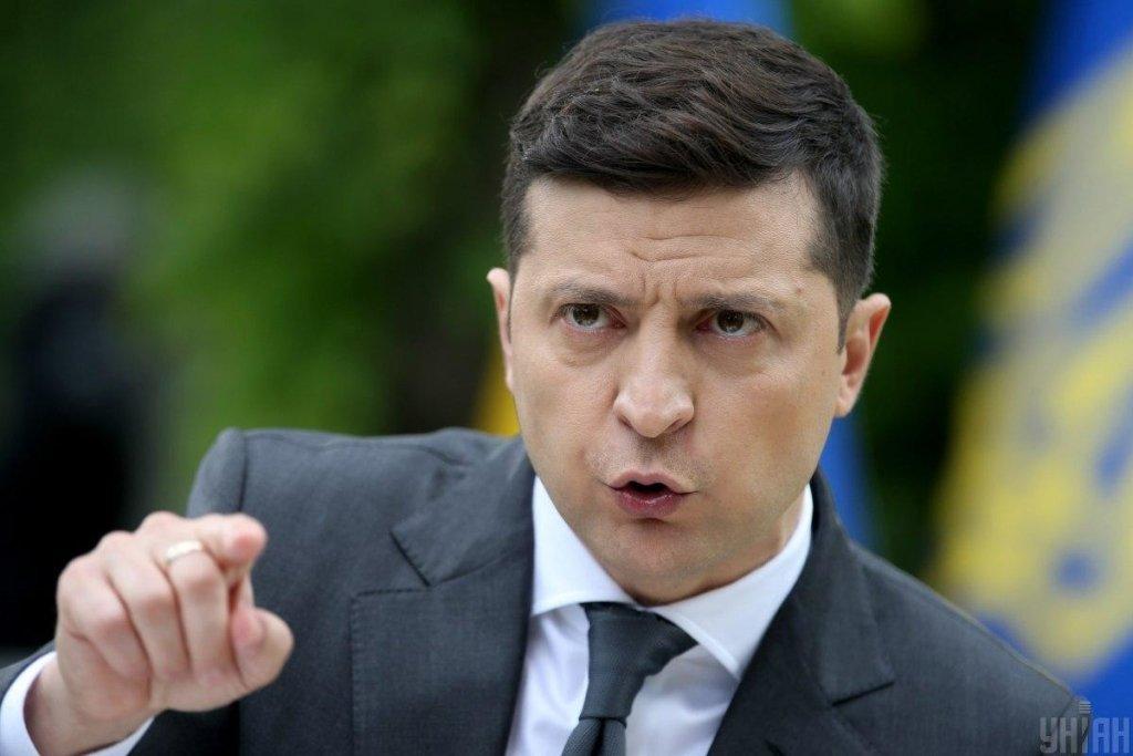 КСУ отказался выполнять указ об отстранении Тупицкого, угрожая Зеленскому уголовным делом