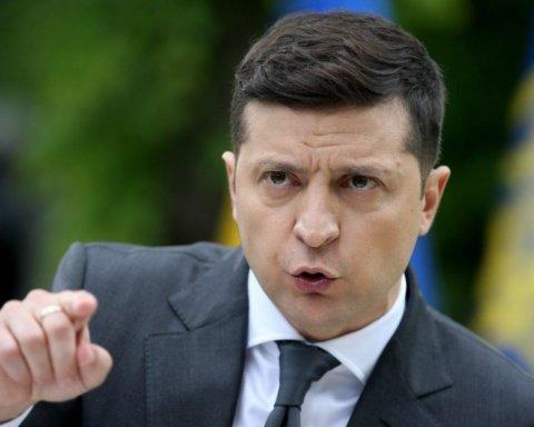КСУ відмовився виконувати указ про відсторонення Тупицького, погрожуючи Зеленському кримінальною справою