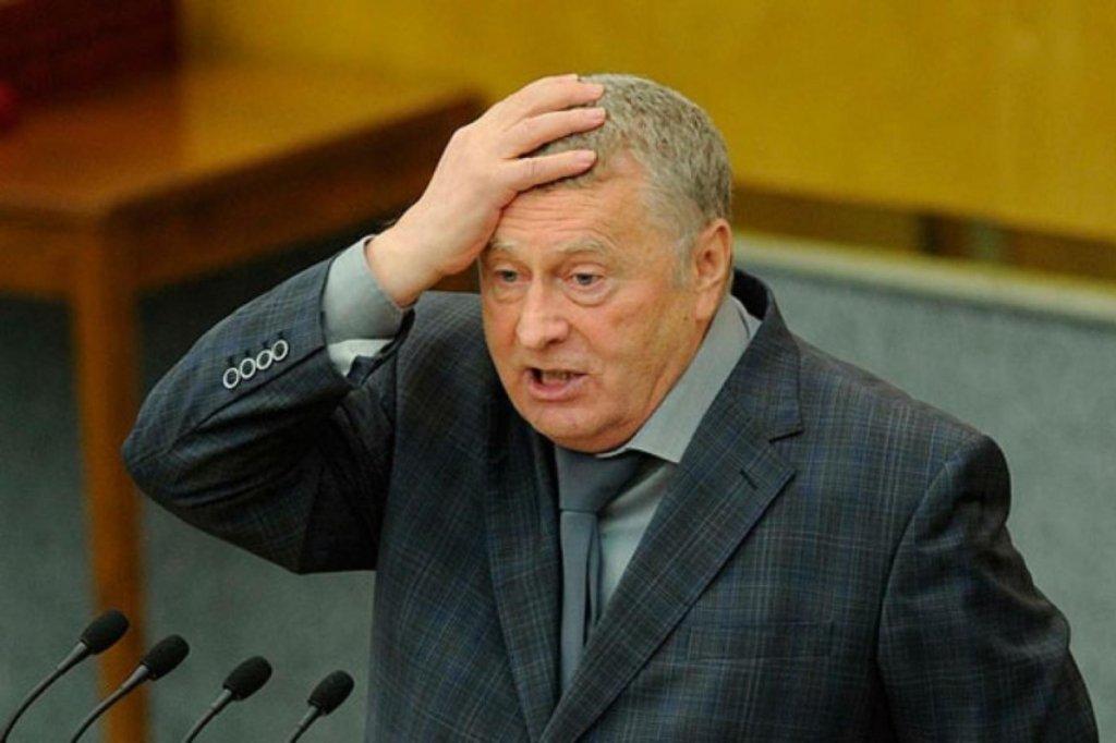 Жириновський хоче продати мумію Леніна Китаю