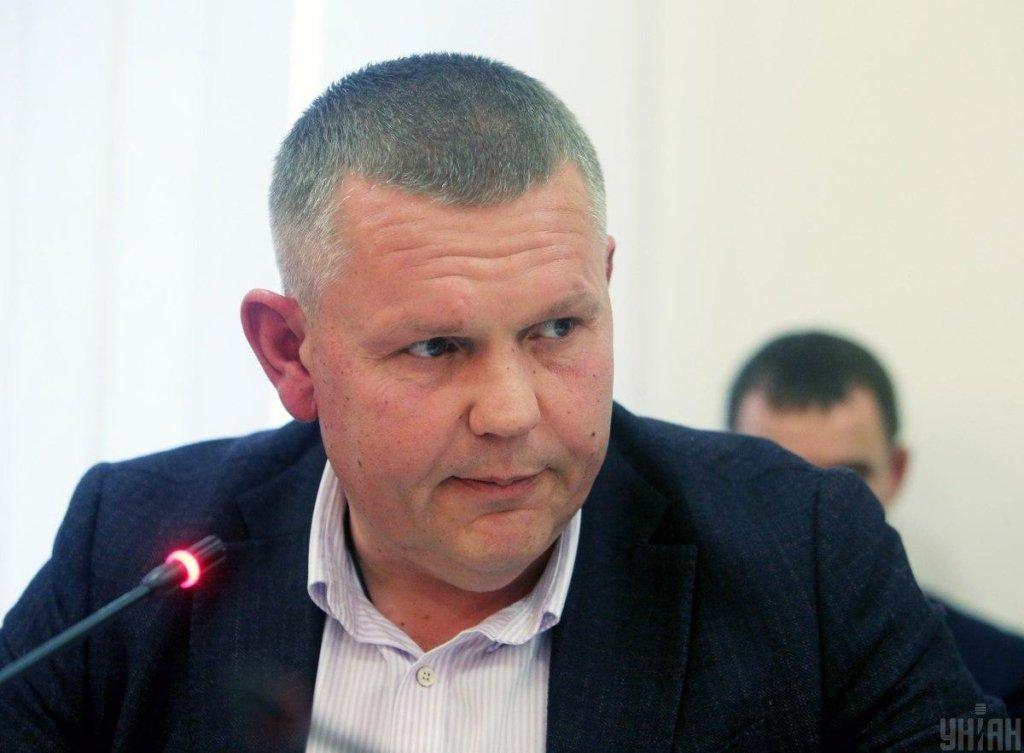 В Киеве начались похороны нардепа Валерия Давыденко: подробности