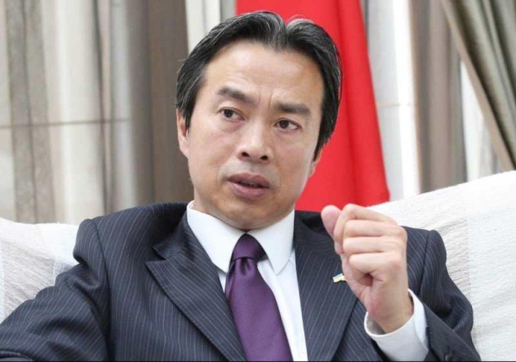Посол Китаю в Ізраїлі знайдений мертвим: названо причину смерті