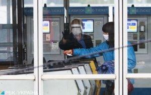 У Києві запустили метро: як користуватися підземкою під час пандемії