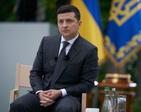 Зеленський пояснив, чи буде балотуватися у президенти України на другий термін