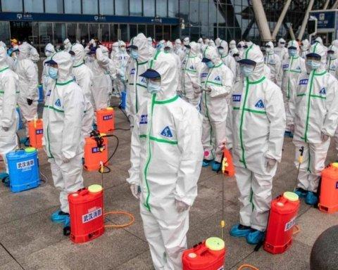Пандемия коронавируса COVID-19: главные новости на 1 мая