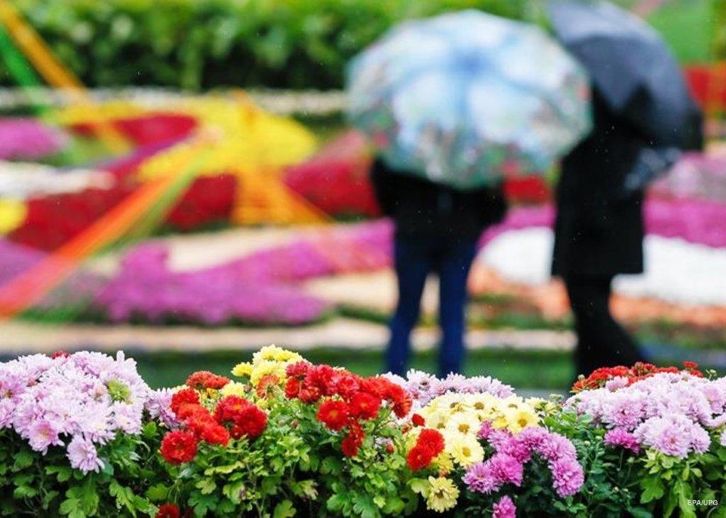 Тепло і літні дощі: якою буде погода 14 травня