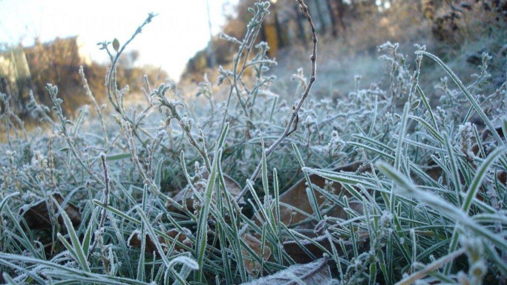 В Україну йде різке похолодання: де буде дуже погана погода – карта