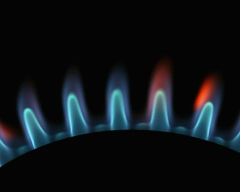 В Україні знизили ціни на газ до 6,99 гривень за кубометр