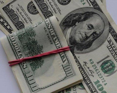 Гривна укрепилась: курс доллара на 7 июня
