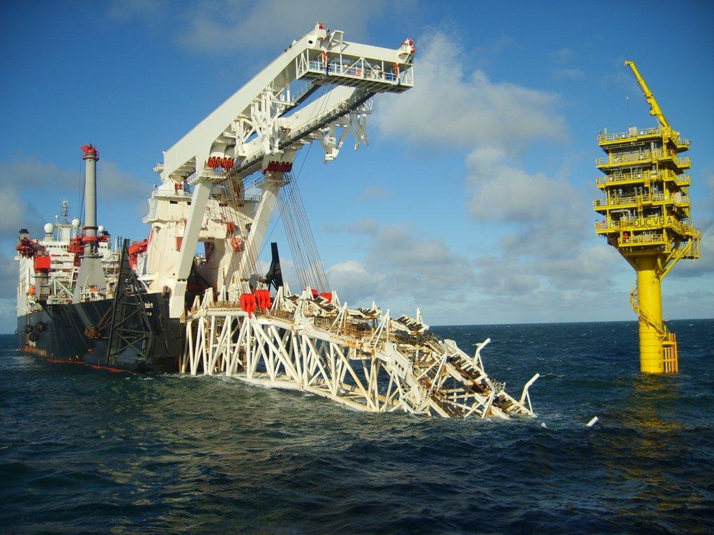 »Северный поток-2″ может привести к экологической катастрофе: в США забили тревогу