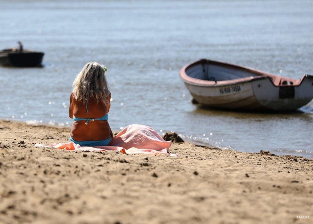 У Києві скоро відкриють пляжі: названо дату та умови