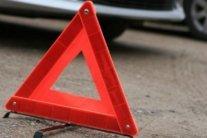 На Закарпатье пьяный полицейский чуть не убил двух детей