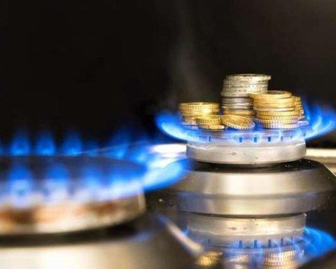 Тариф на газ можуть знизити: в Кабміні повідомили, як скоротити різницю між розмірами абонплати