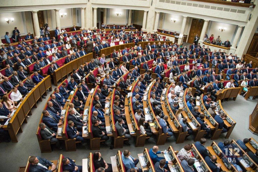 Які партії пройшли б в Раду в лютому 2021 року: за кого готові голосувати українці