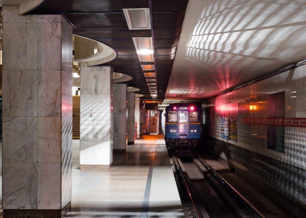Названо условие, при котором метро в Киеве может не открыться 25 мая