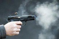В Одесі влаштували дві стрілянини з пораненими за добу: фото та відео з місця НП