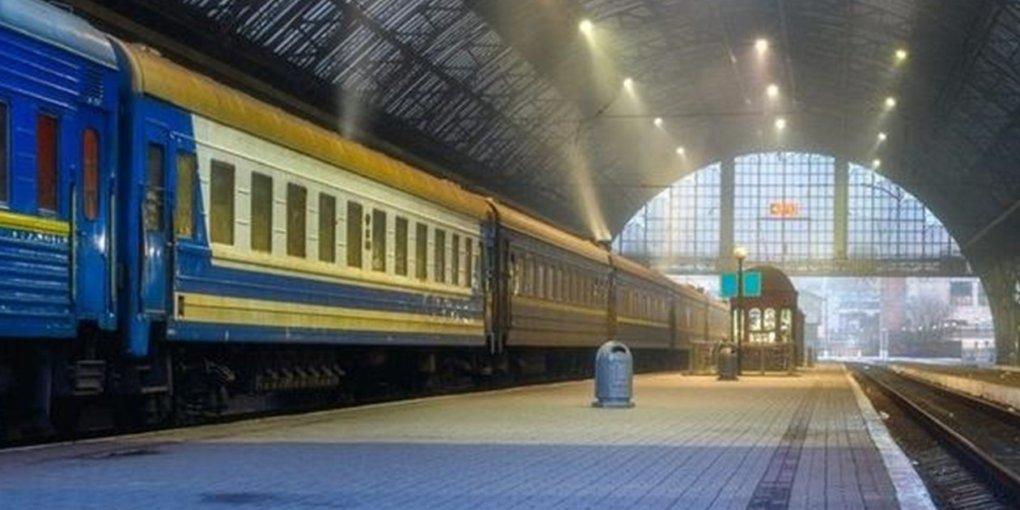 »Укрзализныця» может вернуть ограничения на покупку билетов в поезда