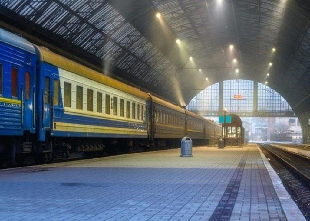 УЗ заборонила продавати квитки на потяги в три українських міста