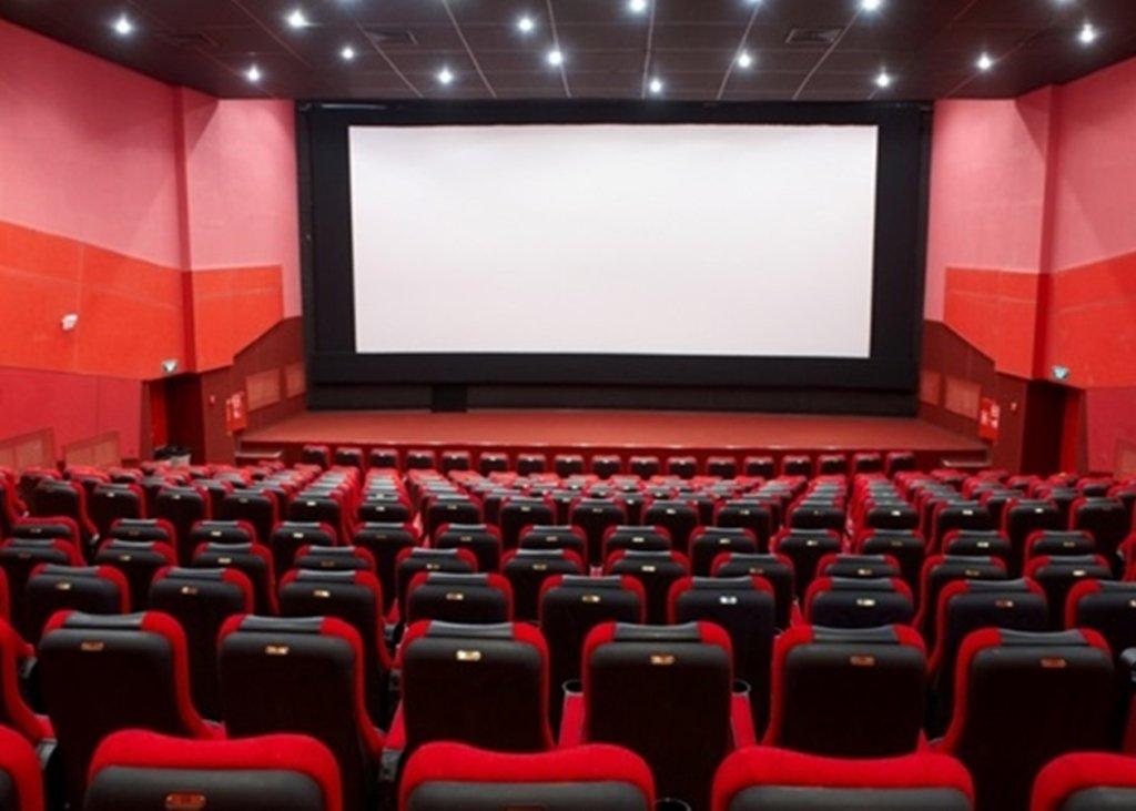 В кинотеатрах Украины решили показать российский фильм — фото