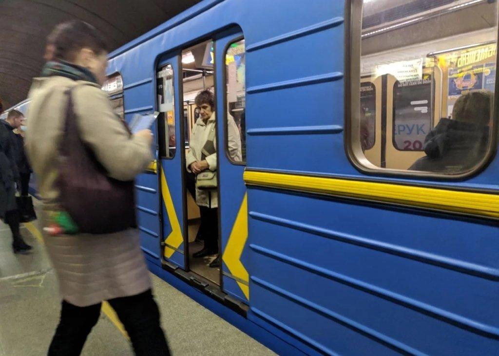 Відкриття метро у Києві: як стежитимуть за безпекою пасажирів