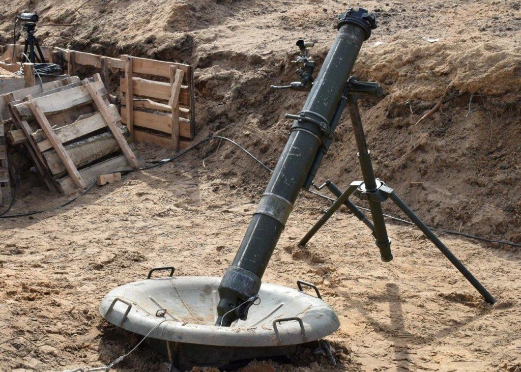 """Бойовики """"ЛНР"""" підірвалися під час атаки ЗСУ: багато жертв"""