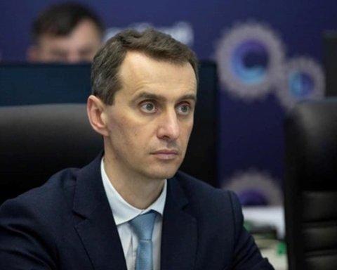 Ляшко предупредил, что локдаун убьет экономику Украины