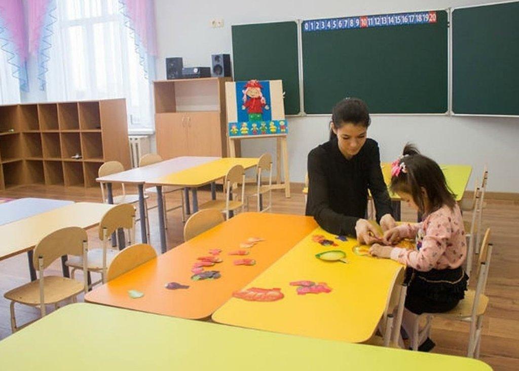 Маски для дітей у садочках: в МОЗ зробили важливе уточнення