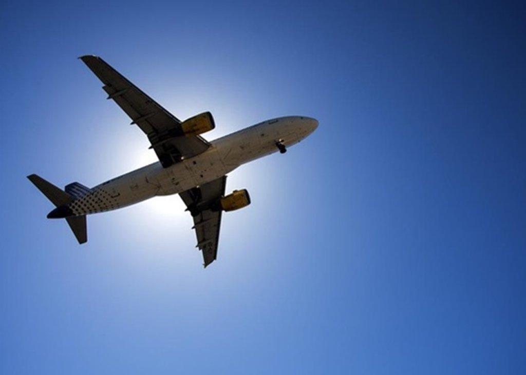 У літаку з українськими заробітчанами виявили хворого на коронавірус