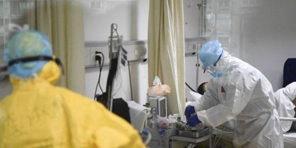 В Украине 10 155 новых случаев COVID-19 за сутки