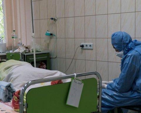 Протести проти карантину: в Кабміні радять підприємцям шукати роботу в лікарнях