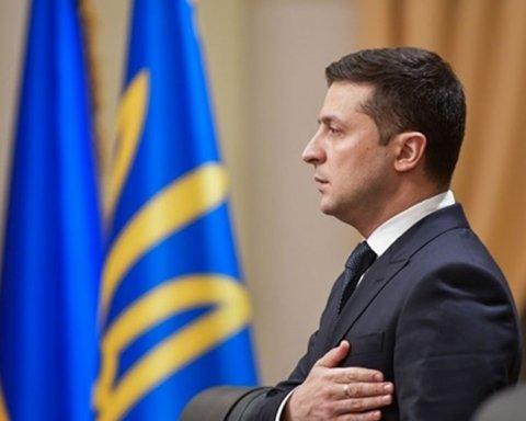 Зеленський зібрав прес-конференцію до річниці президентства: трансляція