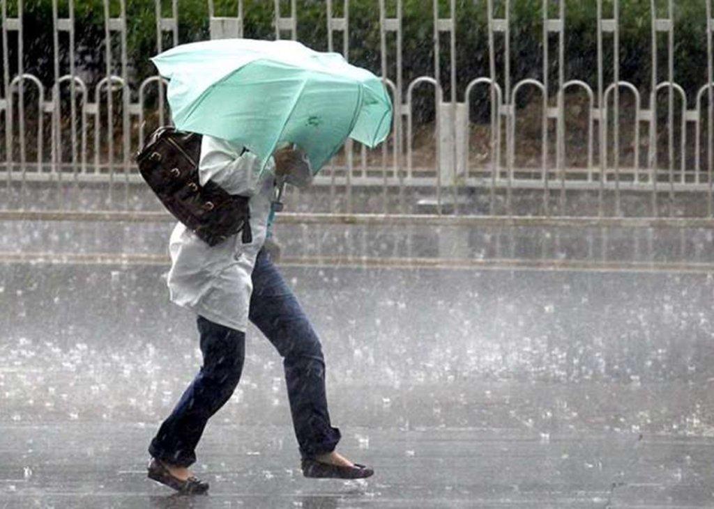Погода 17 мая: в каких областях ожидаются дожди и грозы