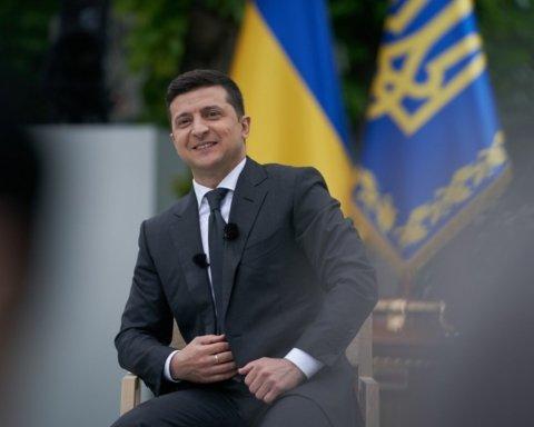Зеленский объяснил свою скандальную шутку о проститутке и Украине
